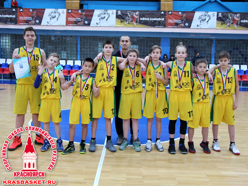 Команда «ЦИВС» (г. Новосибирск)